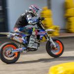 RACERAPPORT: från Hampus Gustafson #146 – 4:a totalt i Tyskland i helgen