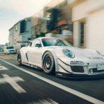 Är detta världens mest extrema Porsche Cayman?