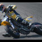 Åk med Supermoto i Italien 2003