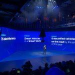 Ford växlar upp inför framtiden – elektrifierar och kopplar upp alla modeller