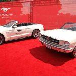 10 miljoner Ford Mustang tillverkade