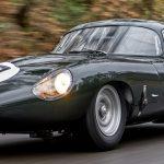 1963 Jaguar E-type Lightweight '49 FXN'