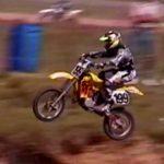 VIDEO: Travis Pastrana och Ricky Carmichael på 80 kubikare 1994