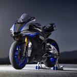 2018 års Yamaha YZF-R1 och R1M får sig en översyn