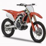 2020 Honda CRF Motocross lanserade – här har du all info