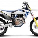 Nu lanseras 2020 Husqvarna motocross
