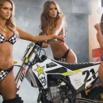 Rockstar Energy SX Model Shoot