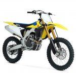 2020 Suzuki Motocross