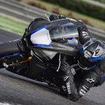 2020 Yamaha YZF-R1 kommer till Sverige redan i september