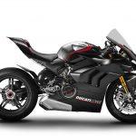 Ducati Panigale V4 SP – Lättare och byggd för bana