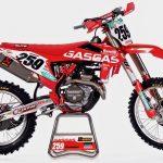2021 GASGAS Motocross