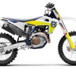 2021 Husqvarna motocross
