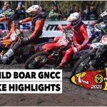Pro Class Wild Boar GNCC deltävling 2 2021