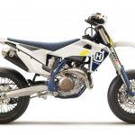 2022 Husqvarna FS 450 – Nya färger