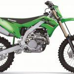 2022 Kawasaki KX450 & KX250