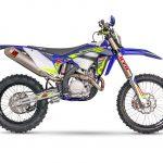 2022 Sherco Factory & Racing