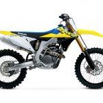 2022 Suzuki Motocross