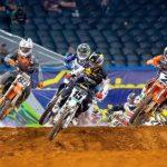 VIDEO: Supercross deltävling 10 – Arlington 1