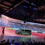 2022 kör Fords elbilar om alla deras diesel- och bensinbilar