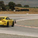 Walter Röhrl 70 år testar Porsche 911 GT3