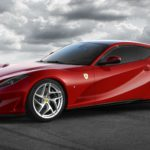 Supersnabb Ferrrari – 812 Superfast