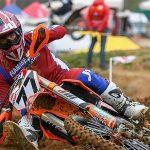 Alessandro Lupino hoppar in AMA motocross mästerskapet