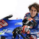 Alex Rins kör vidare med Suzuki i MotoGP 2021 – 2022