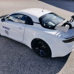 Alpine A110 GT4 utmanar McLaren, Porsche, Maserati, Lotus, Ginetta, Audi R8, BMW M4 och Mercedes GT AMG