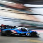 Alpine Endurance Team kör Le Mans 2021
