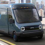 Amazon har beställt 100 000 eldrivna transportbilar från start-up bolaget Revian