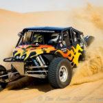 Seger för Annie Seel i Emirates Desert Championship