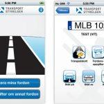 Appen mina fordon öppen för hack så att man kan byta ägare på fordon