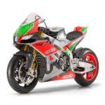 Nu kan du köpa en MotoGP version av Aprilia RSV4