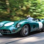 Aston Martin DBR1 världens dyraste och mest exklusiva
