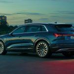 Audi e-tron försäljningen backar – man tvingas varsla 145 personer