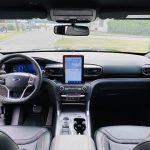Ford delar data med Google för att förbättra upplevelsen