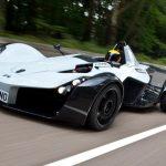 BAC mono kommer till Sverige – En hybrid mellan en bil och MC