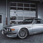 BMW 3.0 CS M5 Restomod