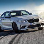 BMW M2 Competition utmanar Porsche Cayman GTS
