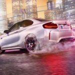 BMW M2 Competition med 450 hästkrafter på ingång