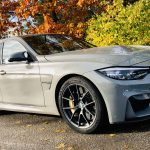 TEST: BMW M3 CS den ultimata vardagsracebilen