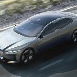 BMW tar upp kampen med Tesla