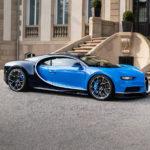 Här byggs världens exklusivaste bil – Bugatti Chiron med 1,479 hästkrafter
