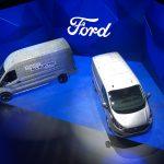 Ford stänger ned europeiska produktionen för att minska smittspridningen