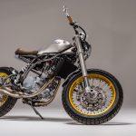 CCM Spitfire världens snabbast säljande motorcykel