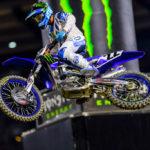 Chad Reed – Bildgalleri från 2017 års AMA Supercross