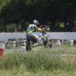 Diego Monticelli tog segern i Grekland för TM – Thomas Chareyre fick gå tillbaka