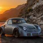 Porsche MOMO 356 RSR Outlaw