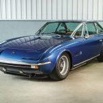 Cool klassisk GT – Lamborghini Islero GTS