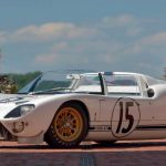 Coolaste caben – 1965 Ford GT Roadster